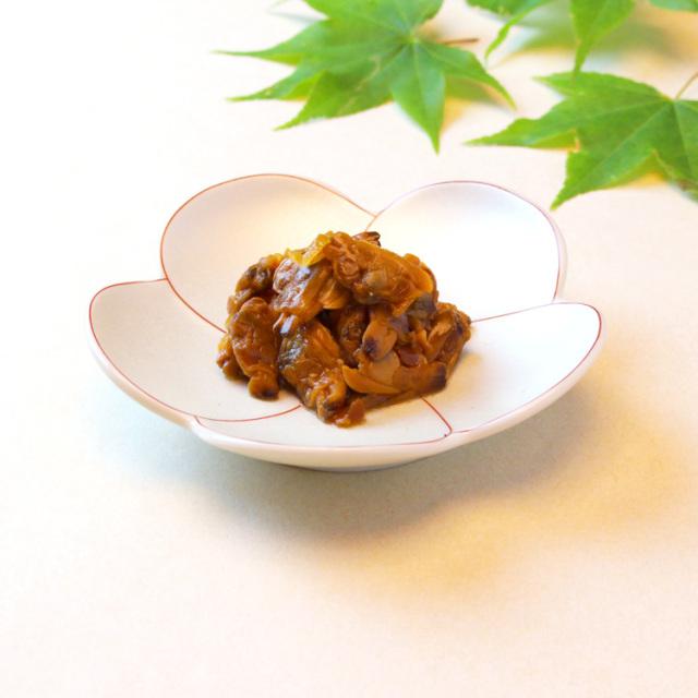 あさり生姜煮(イメージ)