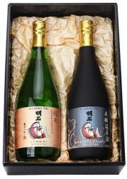 純米&本醸造原酒「明石鯛」