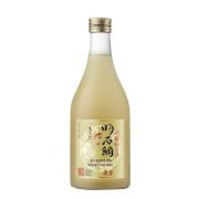 吟醸柚子酒
