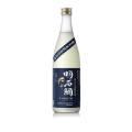 純米大吟醸原酒「明石鯛」