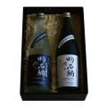 純米大吟醸原酒&大吟醸原酒「明石鯛」