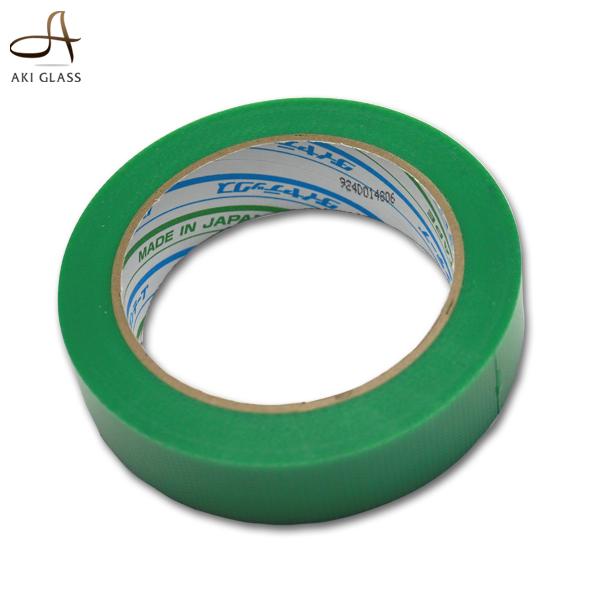 表札 養生テープ