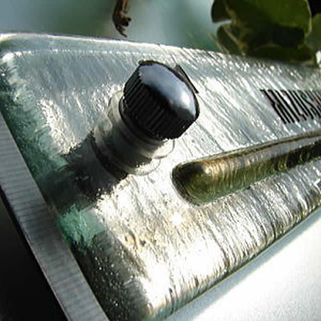 hm-11マンションガラス表札商品画像