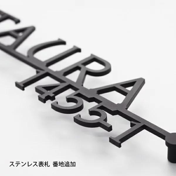 番地追加(単品購入不可)【LCSシリーズ専用】oph-banchi