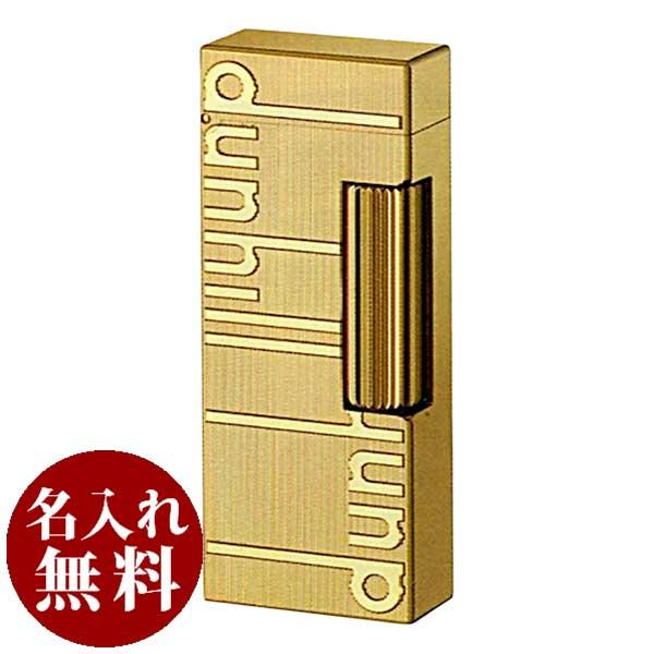 DUNHILL(ダンヒル)|シグニチャー|ゴールドプレート|RL8400