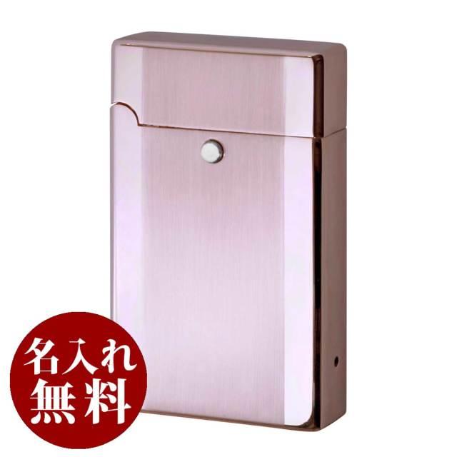 アドミラル産業 USB充電式・バッテリーライター ニューUSBアーク ピンクゴールド ツートン 71450100