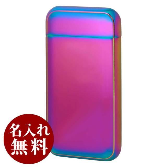 アドミラル産業 USB充電式・バッテリーライター センサークロスアーク レインボー 71610089