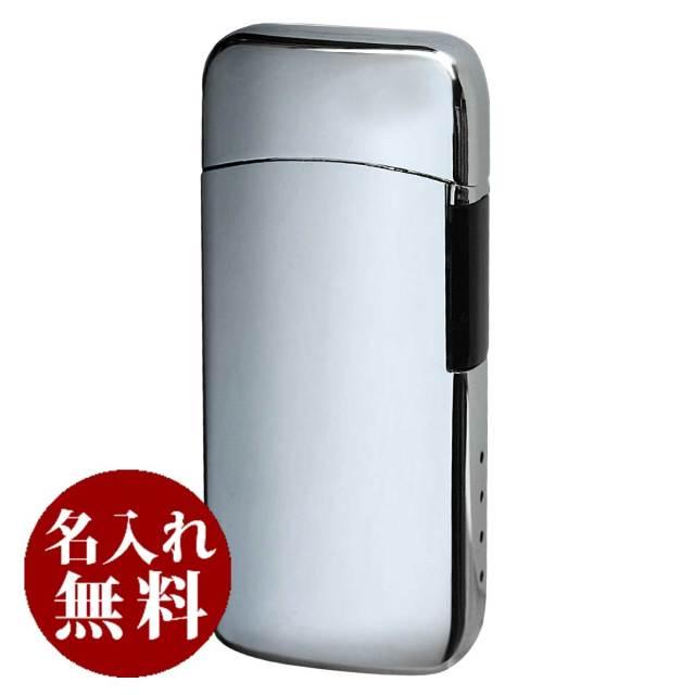 アドミラル産業 USB充電式・バッテリーライター HA・NA・BI クロムポリッシュ 71690041