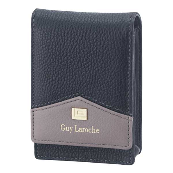 Guy Laroche ギラロッシュ シガレットケース BLACK ブラック GLC4-1001