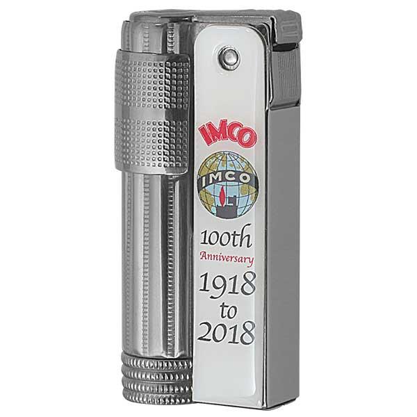 IMCO イムコ 限定5,000個生産 100周年記念モデル 100th Limited スーパー ホワイト IM6762004