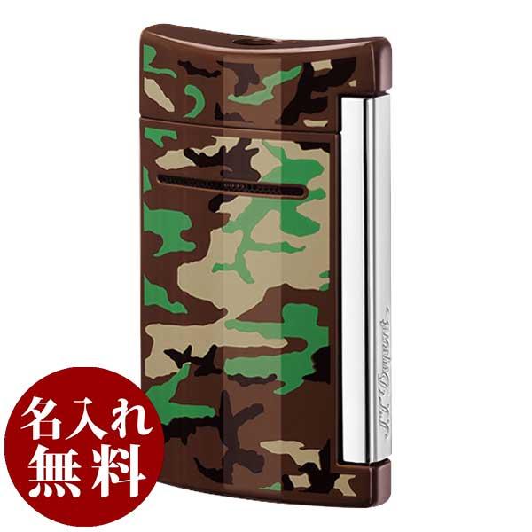 S.T.Dupont(デュポン)|MINIJET|Camouflage カモフラージュ|10087