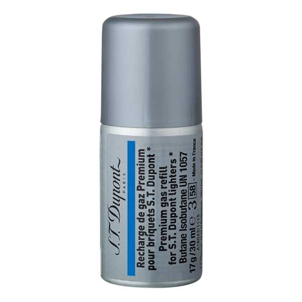 S.T.Dupont デュポン 消耗品(ガス・フリント) 青ラベルガスレフィル(ライン8用)434