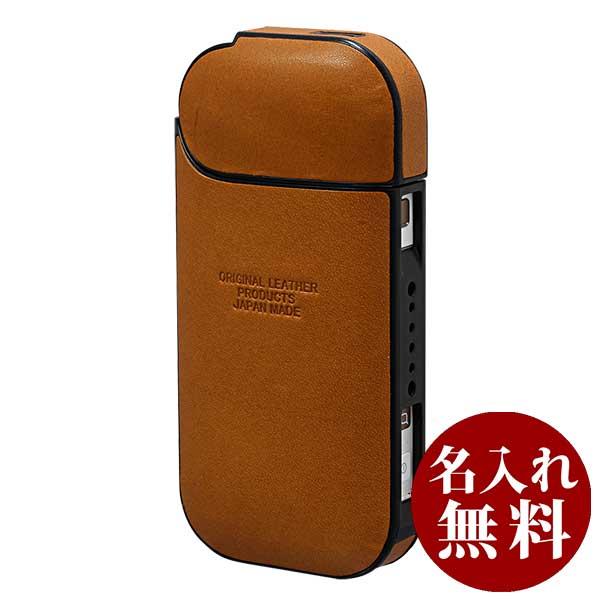 栃木レザー IQOS アイコスケース フルカバーシリーズ ジーンズ L-20468 CAM
