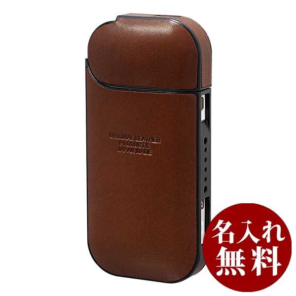 栃木レザー IQOS アイコスケース フルカバーシリーズ ジーンズ L-20468 CHO