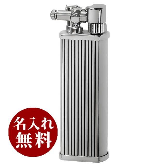 坪田パール BOLBO PIPE LIGHTER ボルボパイプライター Sストライプ 2-31941-61 適合リフィル(ガス or オイル)1本無料進呈