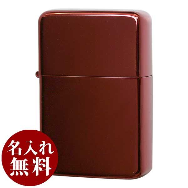 USB充電式・バッテリーライター:spira(スパイラ)|アーマーチタンコーティング | レッド|503NEO-RED