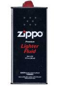 ZIPPO|純正オイル大缶|355ml