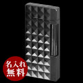 SAROME(サロメ)ライター|ガンメタル ダイヤモンドヘッド SD6A-08