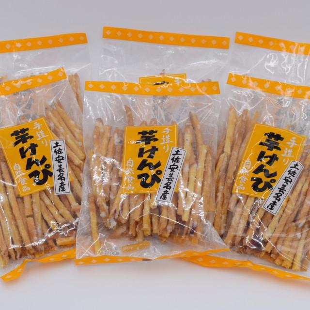 【寺尾製菓】芋けんぴ210g×6