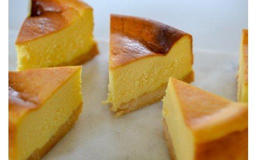 【まる弥企画】ニューヨークチーズケーキとシトラス柚子