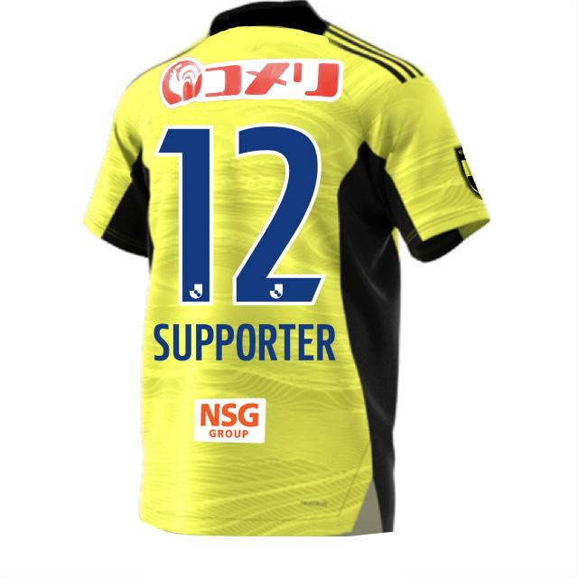 2021シーズンユニフォーム