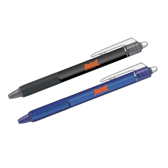 フリクションボールペンノック0.5mm(2本セット)