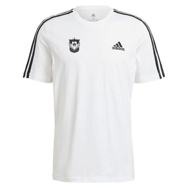 【ALB×adidas】M ESS 3ストライプス SJ Tシャツ
