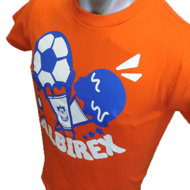 キッズTシャツ(アイスクリーム)