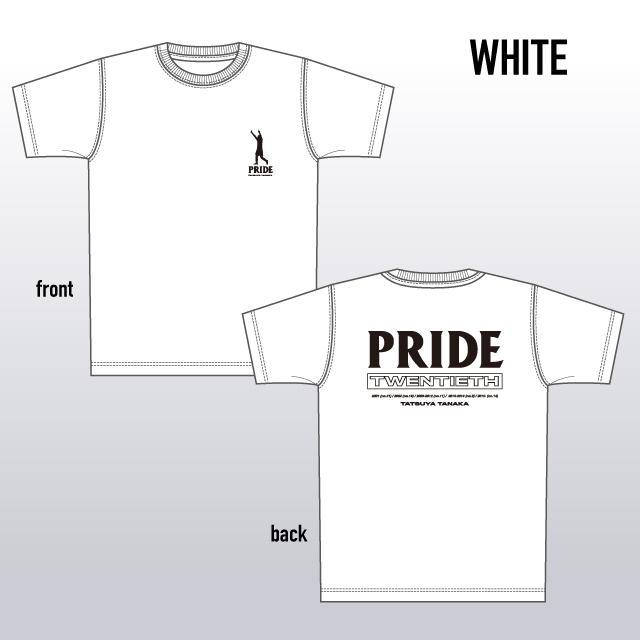 SHUKYU Magazine × TATSUYA 限定Tシャツ【HISTORY/WHITE】