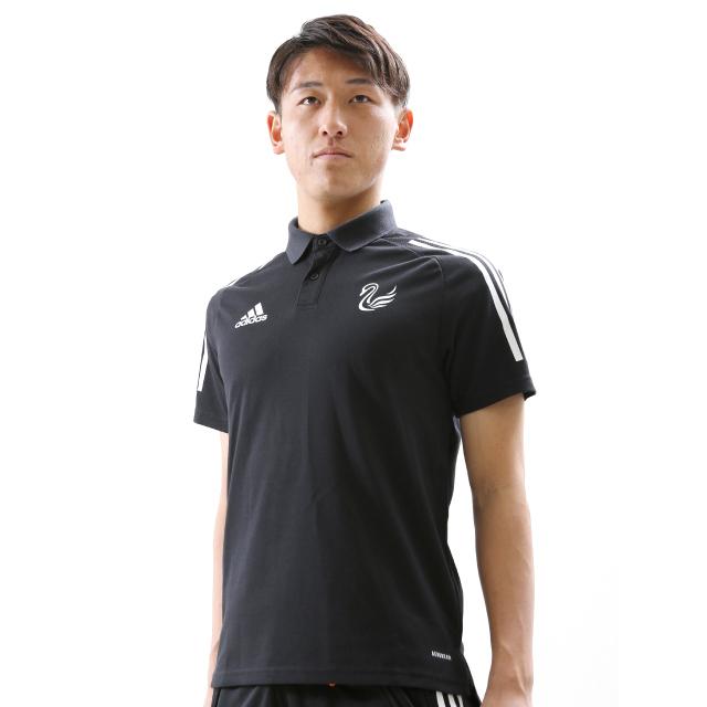 【選手着用モデル】CONDIVO20 ポロシャツ
