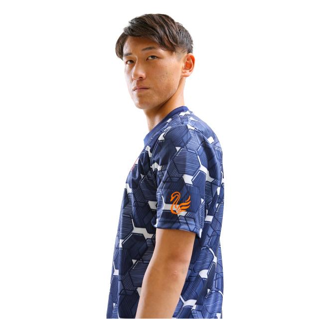 【選手着用モデル】TANGO GRAPHIC ジャージー