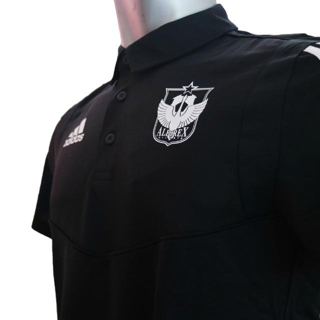 【選手着用モデル】TIRO19 ポロシャツ