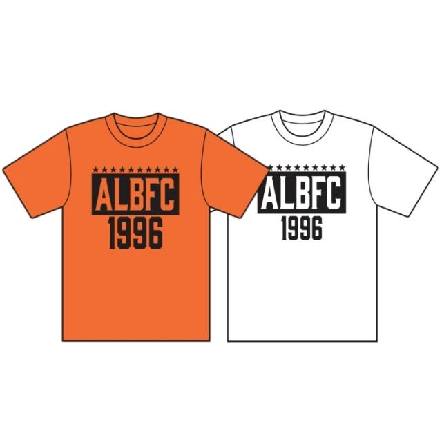 【激T】Tシャツ(ALB FC)