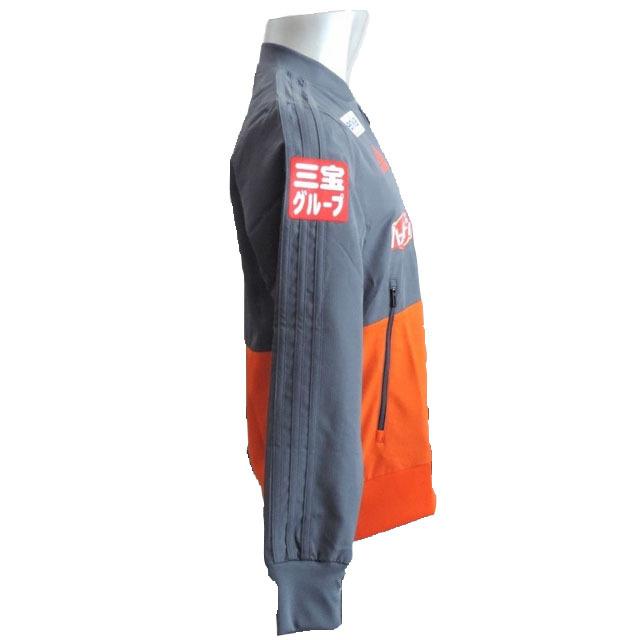 【選手着用モデル】CONDIVO18 プレゼンテーションジャケット