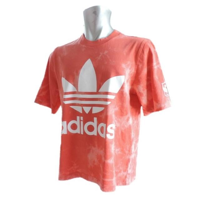 adidas TIE DYE Tシャツ