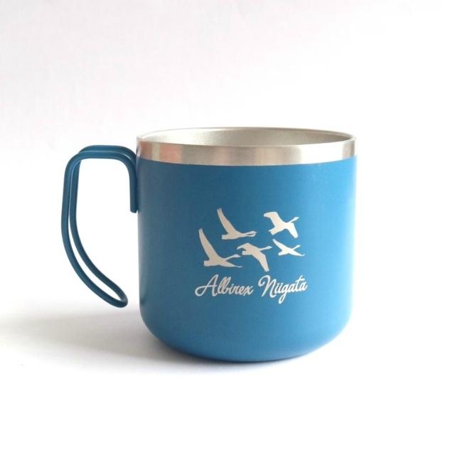 CAPTAIN STAGコラボ マグカップ