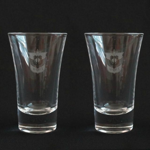 冷酒グラス(2個セット)