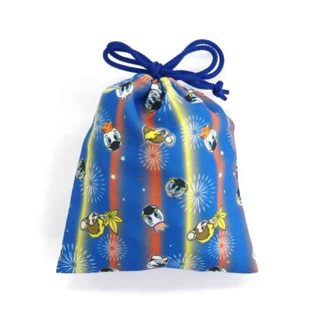 栃木SCコラボ巾着袋