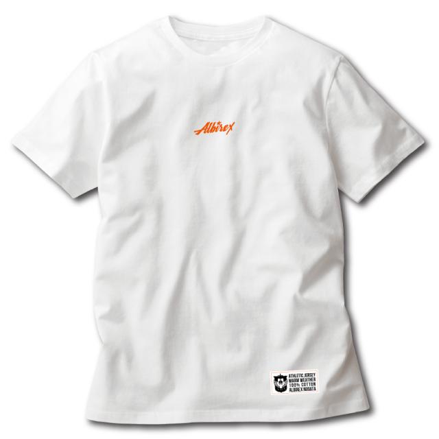 ニイガタサポーターTシャツ(ホワイト)