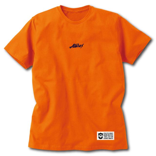ニイガタサポーターTシャツ(オレンジ)