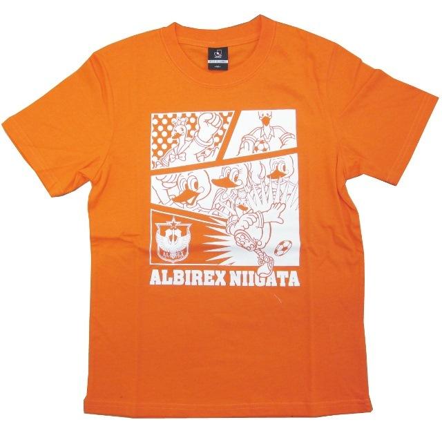 キッズTシャツ(コミック)