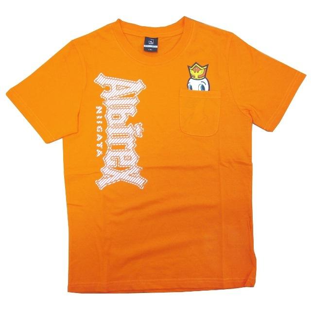 キッズポケットTシャツ