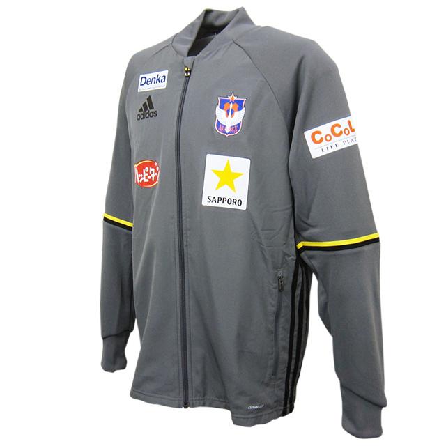 トレーニングジャケット01