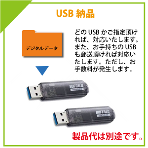 USB+購入代行
