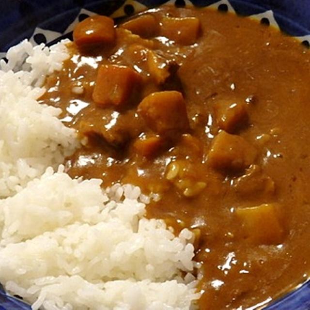 神戸北野亭 ビーフカリー 中辛6食