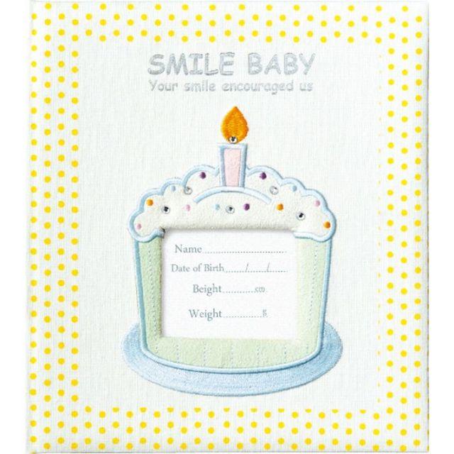 出産祝い専用カタログギフト マイプレシャス ベビーセレクト スマイルベビー ケーキ