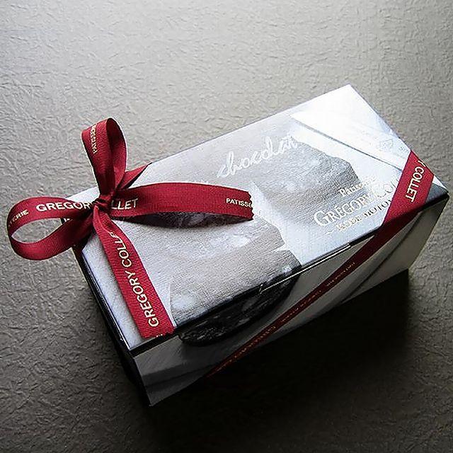 パティスリー グレゴリー・コレ ブータン・オ・ショコ ラ チョコレート 神戸 スイーツ 洋菓子 お菓子 バレンタイン2022 ホワイトデー お返し ギフト プレゼント 母の日 父の日 敬老の日 ハロウィン クリスマス