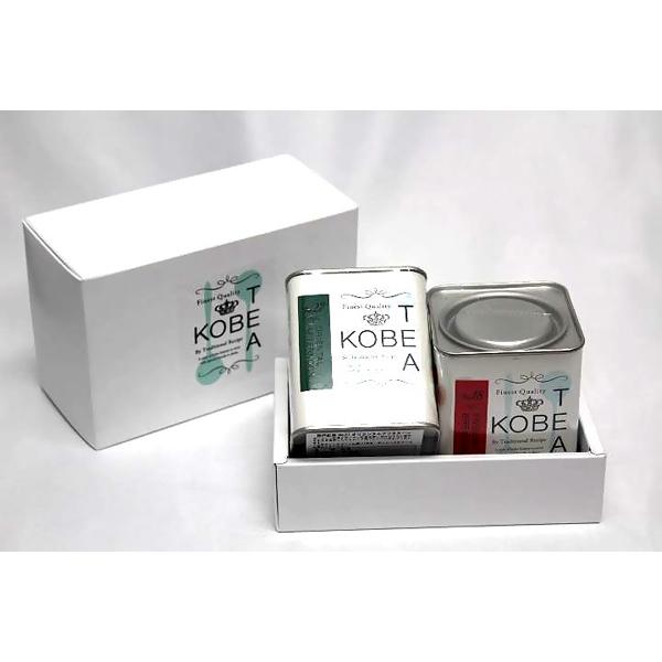 ブライダル 縁起物 リーフ缶セット(イングリッシュ&オリエンタルアフタヌーン)