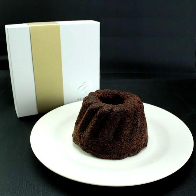 アレグリス神戸 オリジナルケーキ パルフェAK (ショコラ) チョコレートケーキ 神戸スイーツ 贈り物 ギフト プレゼント
