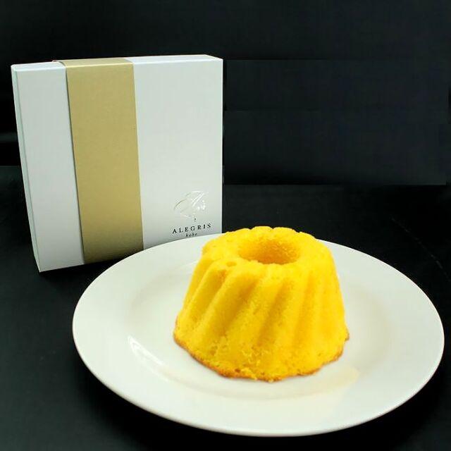 アレグリス神戸 オリジナルケーキ パルフェAK (パイン)パインケーキ 神戸スイーツ 贈り物 ギフト プレゼント